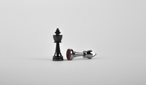 """Think of marketing like a game of chess""  - The biggest gap in digital marketing and ideas on closing it"