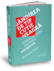 Gandirea de tip cutie neagra - valabila si in marketing?