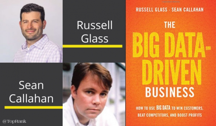 How to Use BIG DATA to Win Customers, Beat Competitors, and Boost Profits