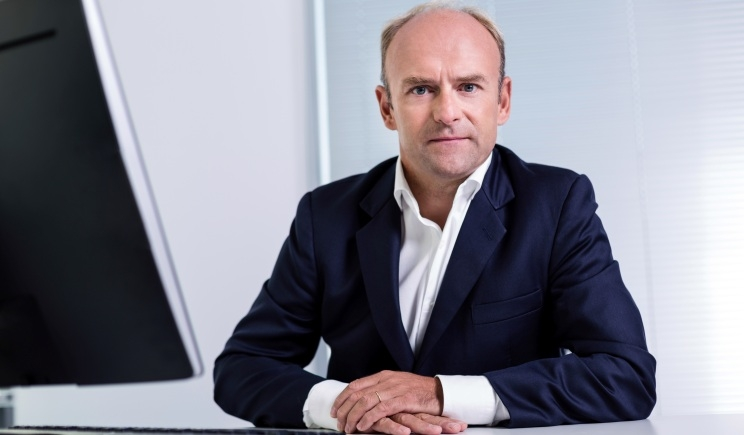 CEO Marketer Gilles Antoine, L'Oreal - Strategia constantei si efectele sale in marketing (1)
